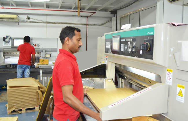 Rich Printing Press LLC | Complete One Stop Print Solutions at